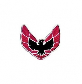 Roof Panel Emblem for 1976-79 Firebird models