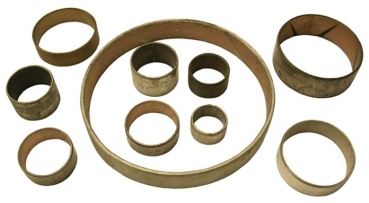 Dynaflow Automatic Transmission Bushing Kit for 1948-54 Buick Models