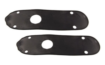 Tail Lamp Pads for 1949-50 Mercury