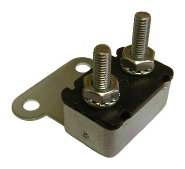 Power Window Circuit Breaker for 1962-71 Oldsmobile F-85, Cutlass and 442 - 40 Amp