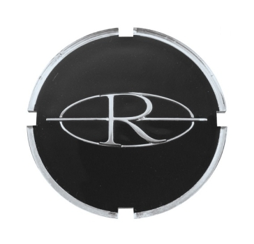 Wheel Center Cap Emblem Set for 1964-65 Buick Riviera