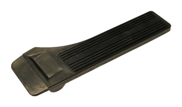 Accelerator Pedal Pad for 1964-67 Buick A-Body Models