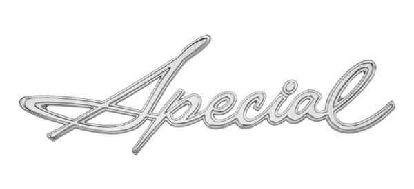 schwinds classic parts store - kotfl u00fcgel-emblem f u00fcr 1965 buick skylark